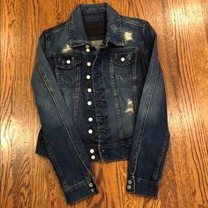 Blank NYC jean jacket